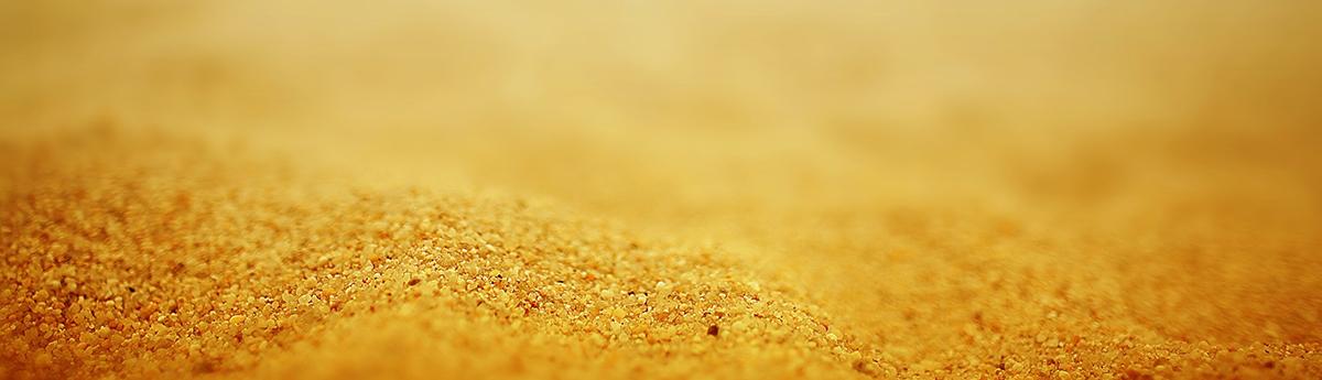 Skalda, žvyras, smėlis